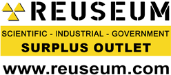 The Reuseum logo.
