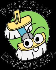 The Reuseum Educational logo.